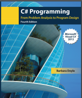 csharp textbook